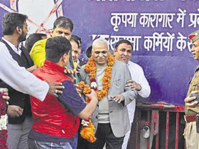 Babu Singh Kushwaha,NHRM scam,National Rural Health Mission