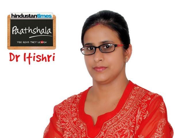 #HT Paathshala,#ShareYourStory,Dr Itishri