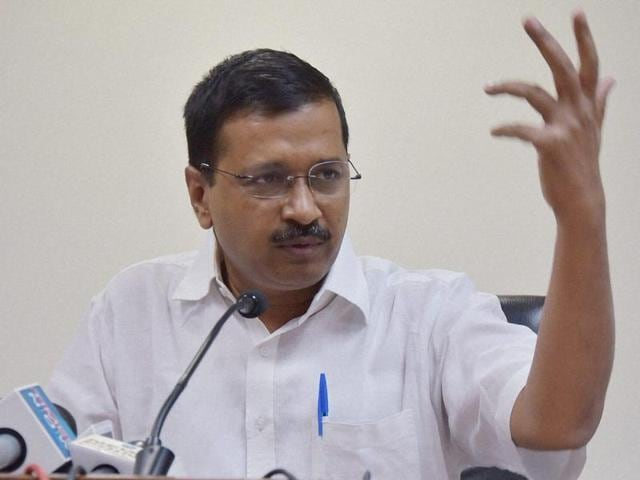 """On Tuesday, after the Congress won the floor test in the Uttarakhand assembly, Kejriwal called it """"a huge setback to the Modi government. Hope they will stop toppling governments now""""."""