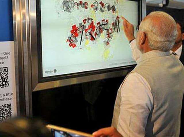 Digital access has multiple paybacks in the form of increased empowerment of the poor, market access to artisans and farmers and smoother, cheaper e-governance for the masses.