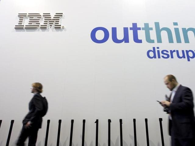 TCS,Infosys,IBM