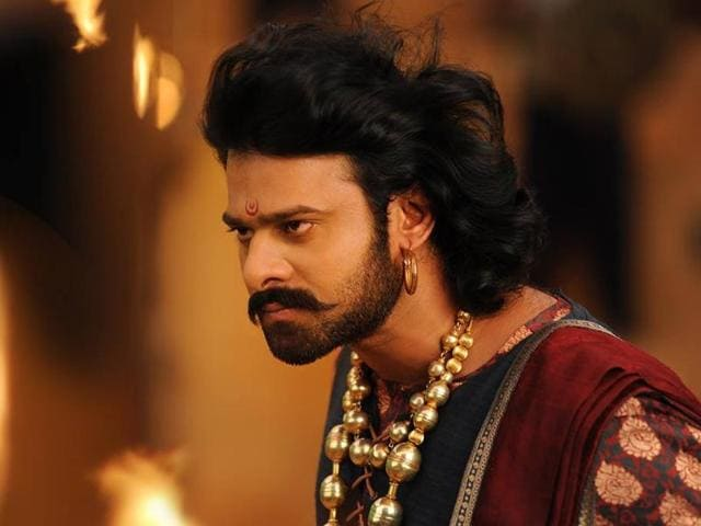 Baahubali tells the story of the fictional kingdom of Mahishmati.