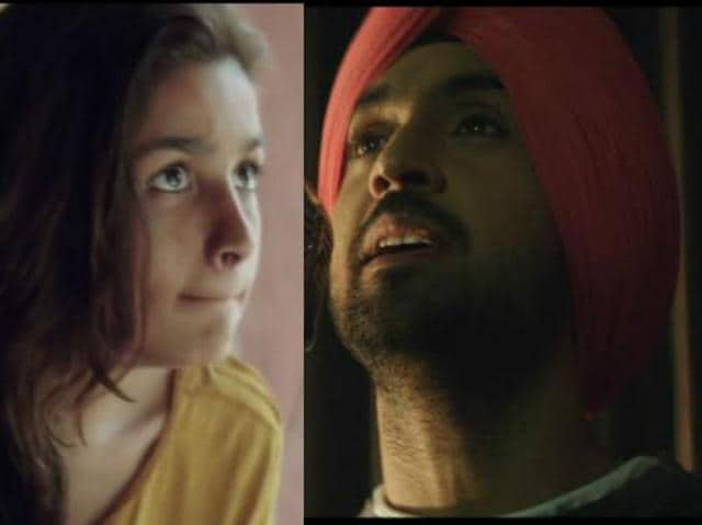Diljit Dosanjh makes his acting and singing debut in Bollywood films with Udta Punjab.