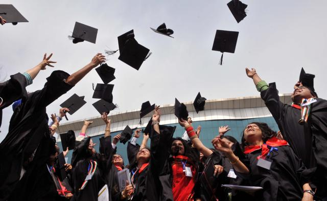 No more third degree for the tuition fee