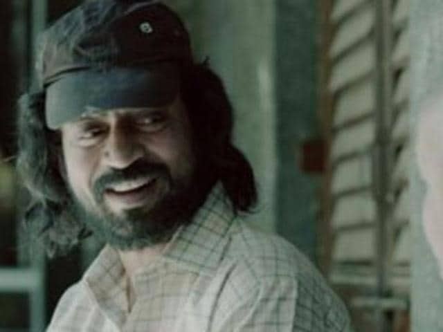 Irrfan Khan is back with Nishikant Kamat in Madaari.