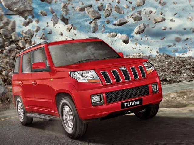Mahindra is fine tuning the 1.5-litre mHawk engine of the TUV300 so as to get 100PS power, 20PS more than the version at launch, after reviews deemed the compact SUV underpowered.