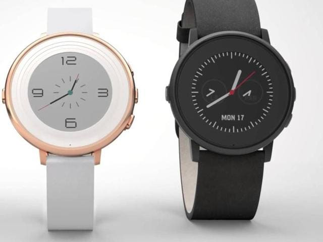 Pebble,Kickstarter campaign,Pebble Technology Corp.