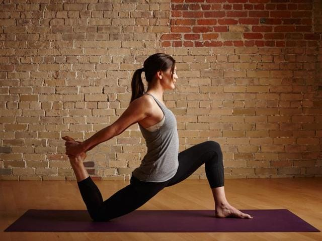A study found that yoga helped minimise the cognitive and emotional problems that often precede Alzheimer's disease and other forms of dementia.