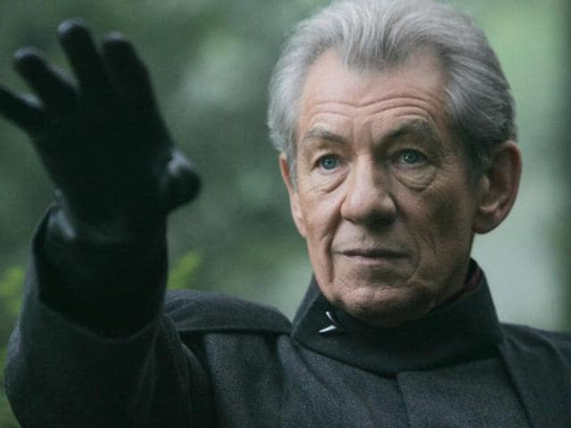 Ian McKellen,Kashish Queer Festival,Lord of the Rings