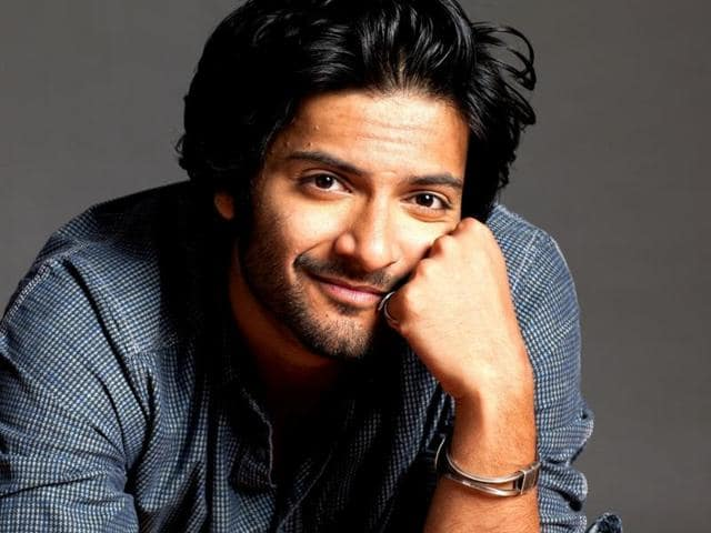 Actor Ali Fazal rejected a broadway musical as he was busy with two other projects.