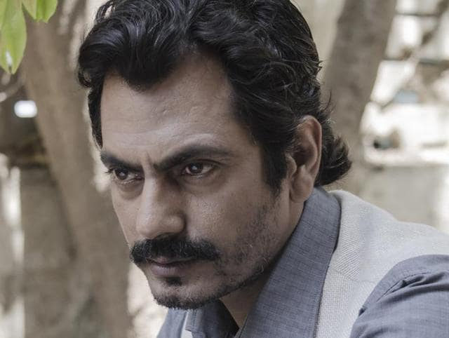 Amy admires Nawazuddin Siddiqui's work, and has always wanted to work with him. When she was offered to do a film with him, she instantly agreed to do it.