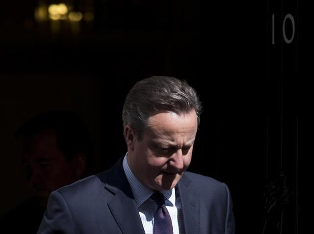 """British Prime Minister David Cameron apologised to a former imam for """"any misunderstanding,"""" weeks after he accused the Muslim cleric of supporting the dreaded Islamic State terror group."""