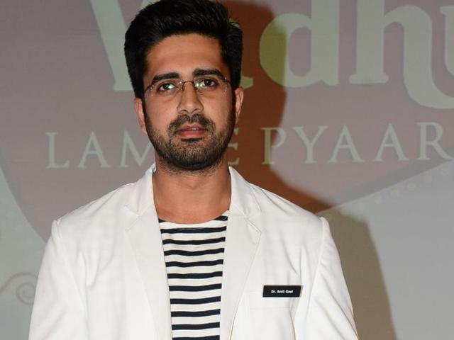 """I think, in today's day and age, it is easier to make a hit film than it is to make a successful TV show,"" says TV actor Avinash Sachdev."