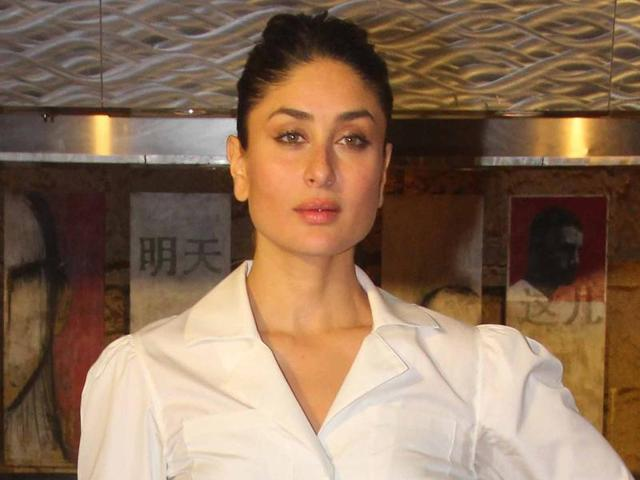 The authorities of the business school want Kareena Kapoor Khan to be a guest speaker at an upcoming forum. They want her to interact with the students about strengthening your brand value.