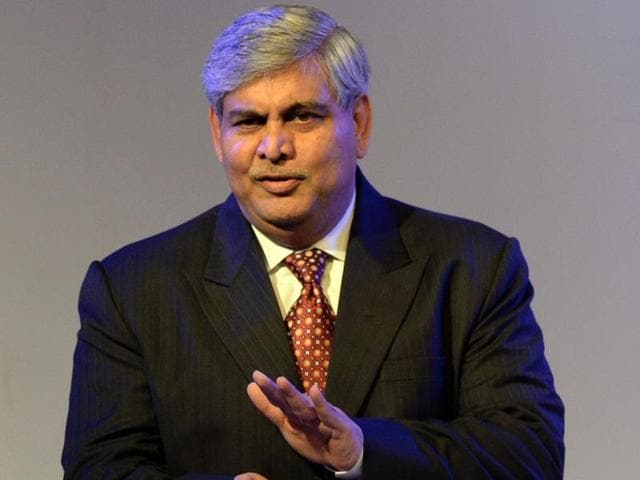Shashank Manohar quit the post of BCCIpresident.