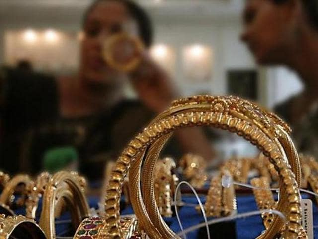 gold demand,World Gold Council,jewellers strike