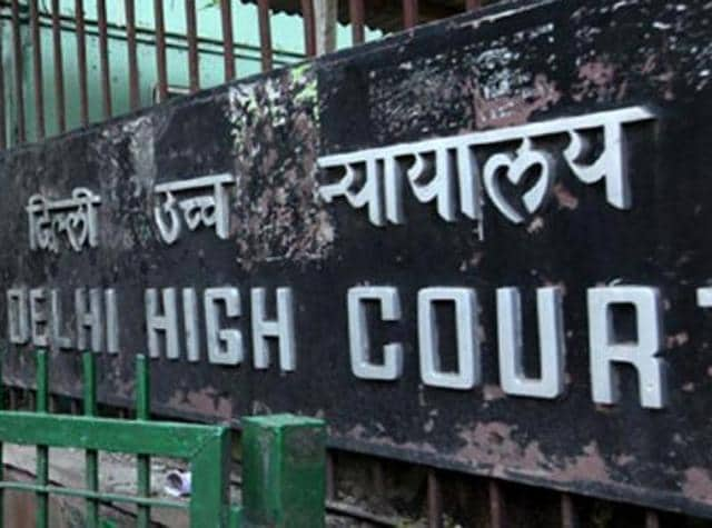 Delhi high court,Supreme Court judges,Justice Manmohan