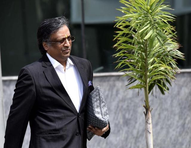 Christian Michel also said Delhi-based lawyer Gautam Khaitan, former board member of Aeromatrix, was the brain behind the scandal.
