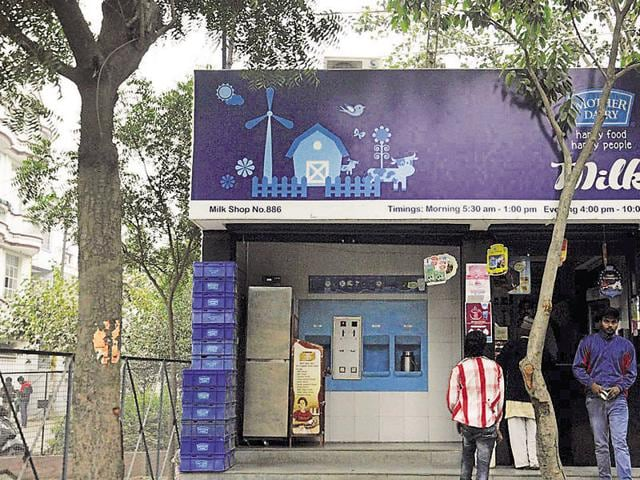 As many as 83 booths in Delhi and Haryana, seven in Noida and 10 in Ghaziabad will now have the payment facility.
