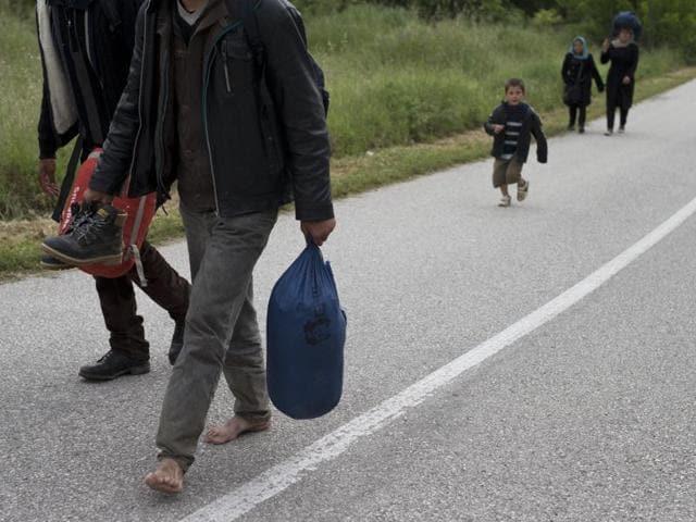 migrant deal,anti-terror law,turkey