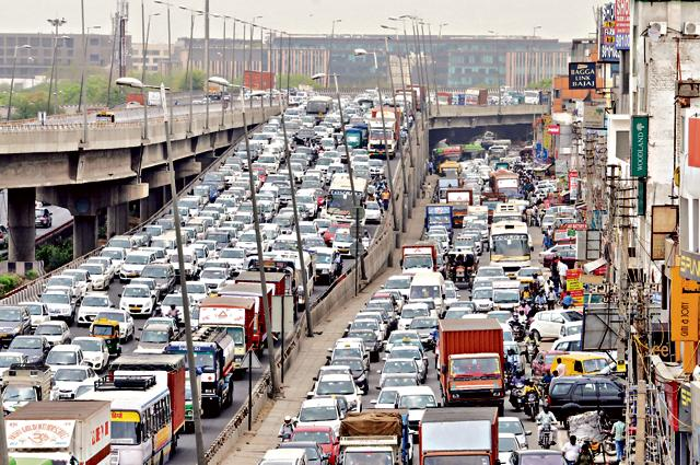 The NGThas asked Maharashtra, West Bengal, Karnataka, Tamil Nadu, Telangana, Punjab, Uttar Pradesh and Bihar have been asked to give a breakdown of the number of petrol and diesel vehicles on its streets, among other things.