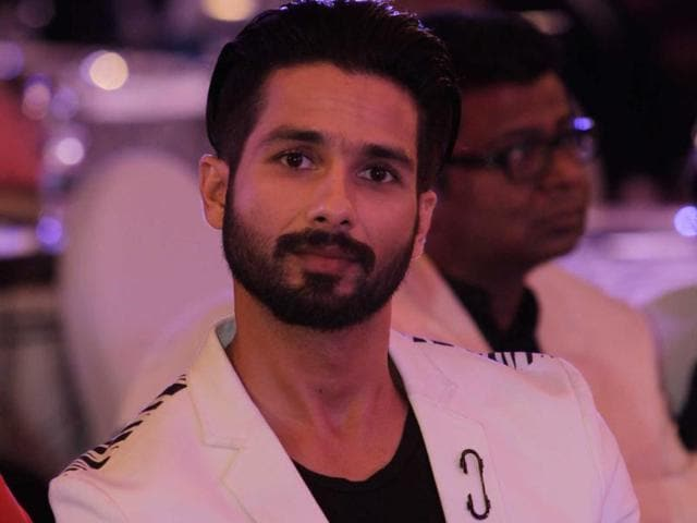 Over the past couple of years, Shahid Kapoor has travelled to several new places because of his films.