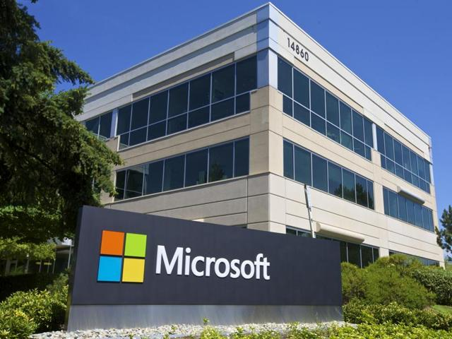 Microsoft,Steven A. Crown,United Nations
