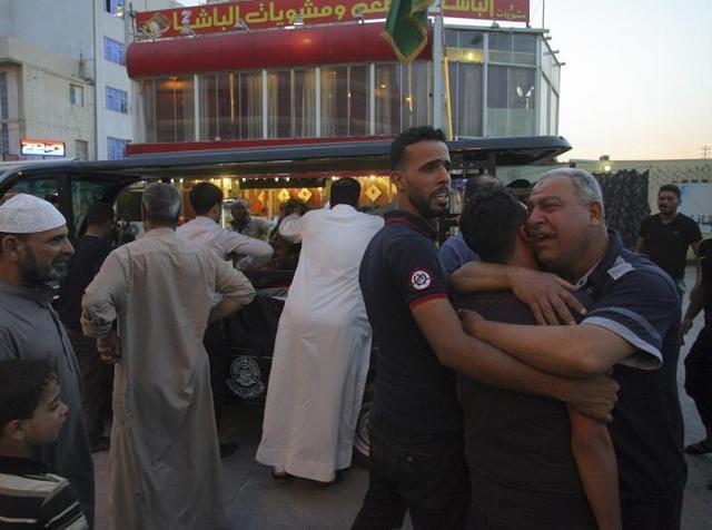 Baghdad,Iraq,suicide bomb