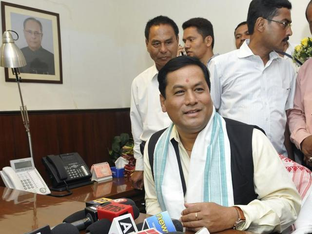 Sarbananda Sonowal based his assessment on inputs received from various National Sports Federations.