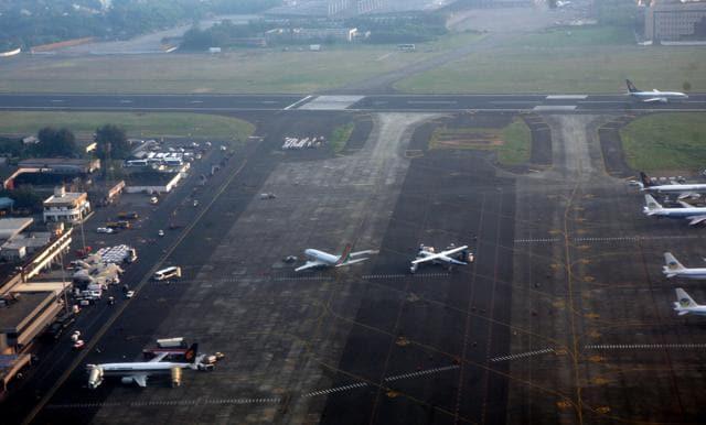 Jet Airways,Runway,DGCA