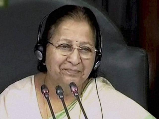 During the eighth session, that began on April 25, the Lok Sabha clocked 120% work during its 13 sittings spread over 92 hours and 21 minutes.