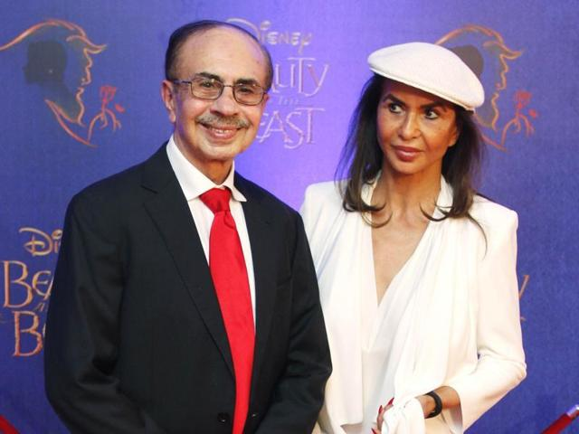 Insisting that Indians were beef-eaters in Vedic times, Adi Godrej said that the Hinduism says nothing against cow meat.