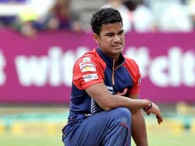 Pawan Negi had been a hefty buy this season with the Delhi Daredevils spending Rs 8.5 cr to have him on board this IPLseason.
