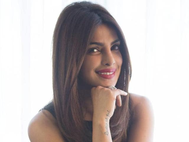 Actor Priyanka Chopra says she keeps three outfits ready before her red carpet appearance.
