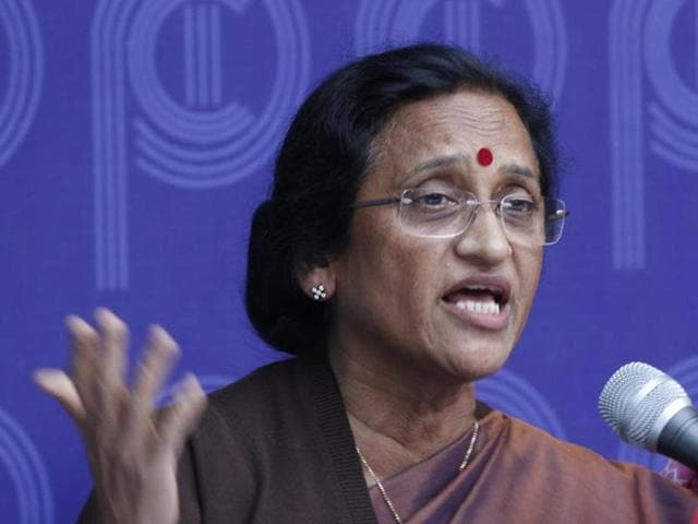 Congress leader Rita Bahuguna Joshi on Thursday filed a defamation case against BJP spokesman Sambit Patra, charging him with conspiring to project her as 'anti-Hindu' to gain political mileage in the 2017 Uttar Pradesh Assembly polls.