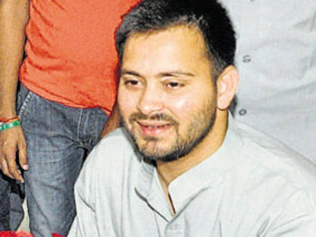 Tejaswi Yadav said several political leaders and engineers have been killed in BJP-ruled states but nobody raked up the issue and said law of the jungle prevailed there.