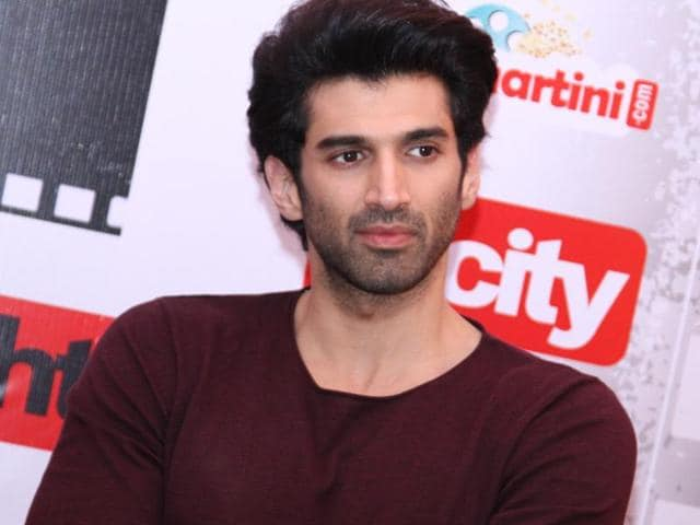 Aditya Roy Kapur will not only dance to the songs from Aashiqui 2 (2013), Daawat-e-Ishq (2014) and Fitoor (2016), but he will also showcase his musical talent on stage.