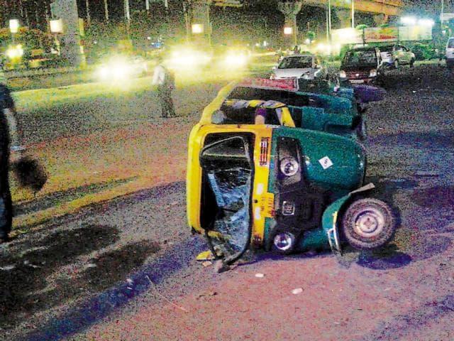 women safety,autorickshaws,Guru Dronacharya