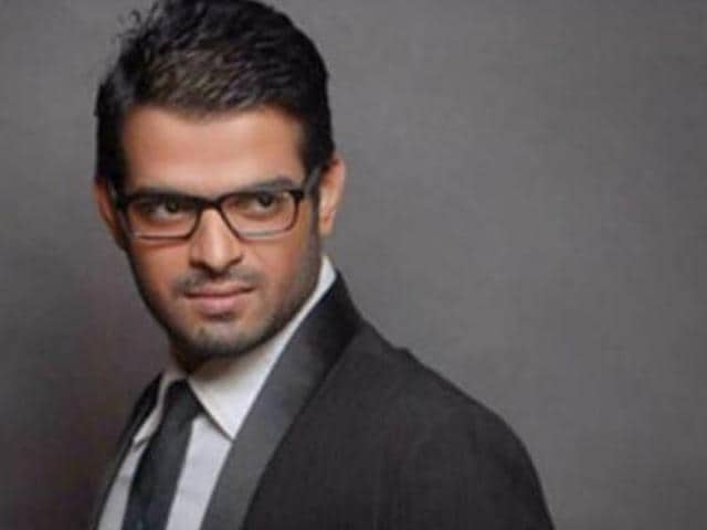 Worried that a lot of water would be wasted in a shooting sequence, Karan Patel refused to shoot until his concerns were met.