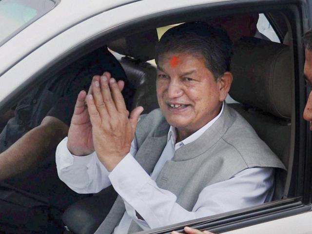 Uttarakhand crisis,BJP,Congress