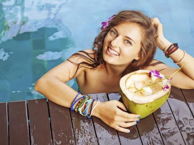 Lifestyle,Beat the heat,Summer Drinks