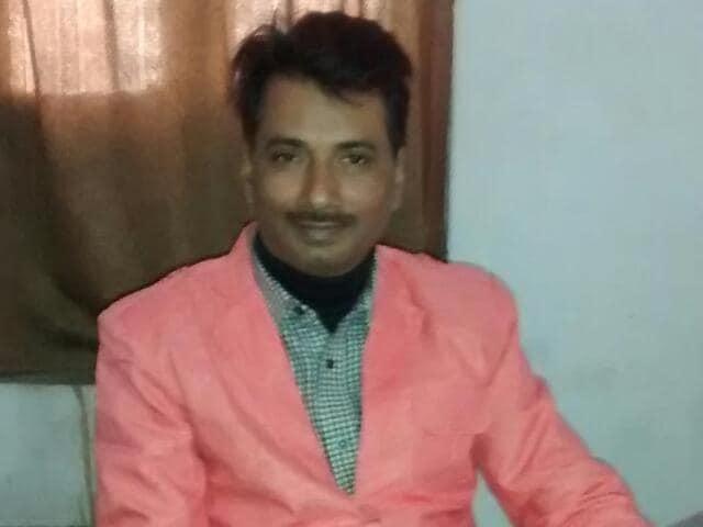 Rajdeo Ranjan,Hindustan,Journalist shot dead