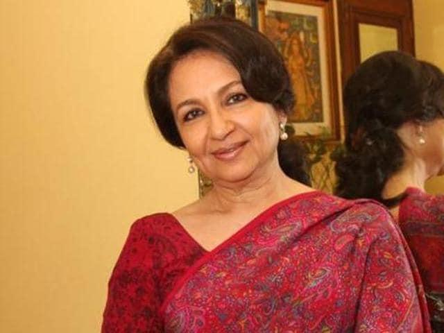Aradhana,Sharmila Tagore,Tiger Pataudi