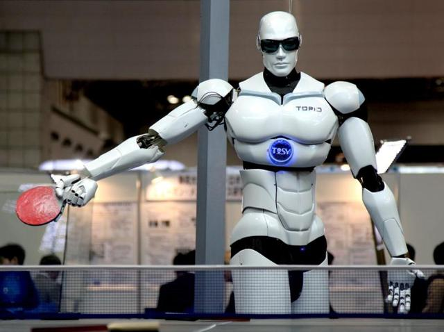 Robots using a new technology are ideally suited for naturally compliant and life-like interaction with people
