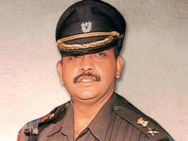 Lt Col Prasad Shrikant Purohit had organised a training camp under the guise of an 'Art of Living' event, NIA said.