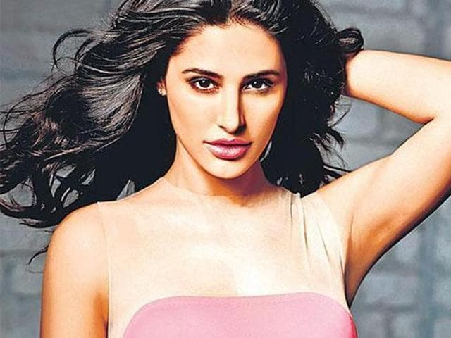 Nargis Fakhri's Azhar released today. (HT Photo)