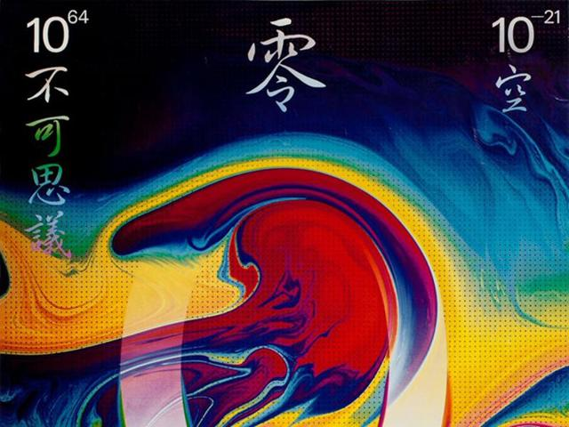 Contemporary Japanese Posters