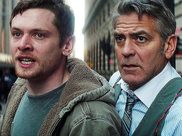 Money Monster Review,Money Monster,George Clooney