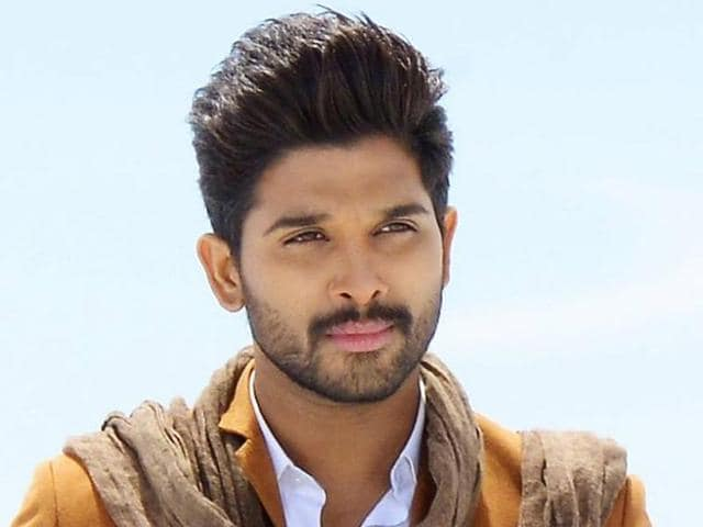 Allu Arjun feels his full potential as a performer is yet t o be tapped.