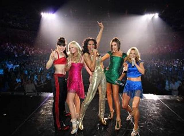 Spice Girls,Girls rock band of 90s,Celeb news